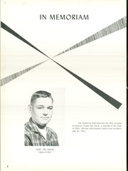 Page 6, 1962 Edition, Crestview High School - Cavalier Yearbook (Convoy, OH) online yearbook collection