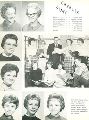 Page 8, 1962 Edition, Crestview High School - Cavalier Yearbook (Convoy, OH) online yearbook collection