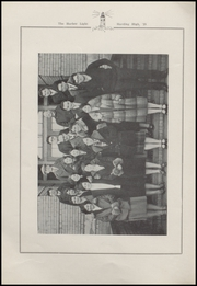 Page 10, 1928 Edition, Fairport Harding High School - Harbor Light Yearbook (Fairport Harbor, OH) online yearbook collection