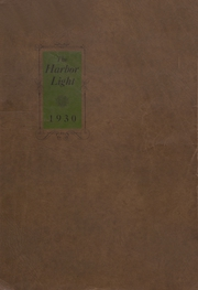 Page 1, 1930 Edition, Fairport Harding High School - Harbor Light Yearbook (Fairport Harbor, OH) online yearbook collection