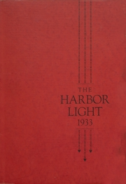 Page 1, 1933 Edition, Fairport Harding High School - Harbor Light Yearbook (Fairport Harbor, OH) online yearbook collection