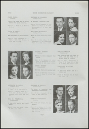 Page 12, 1933 Edition, Fairport Harding High School - Harbor Light Yearbook (Fairport Harbor, OH) online yearbook collection
