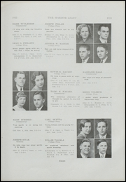 Page 15, 1933 Edition, Fairport Harding High School - Harbor Light Yearbook (Fairport Harbor, OH) online yearbook collection