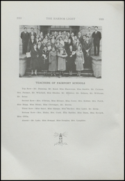 Page 8, 1933 Edition, Fairport Harding High School - Harbor Light Yearbook (Fairport Harbor, OH) online yearbook collection
