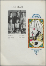 Page 10, 1934 Edition, Fairport Harding High School - Harbor Light Yearbook (Fairport Harbor, OH) online yearbook collection
