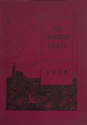Page 1, 1936 Edition, Fairport Harding High School - Harbor Light Yearbook (Fairport Harbor, OH) online yearbook collection