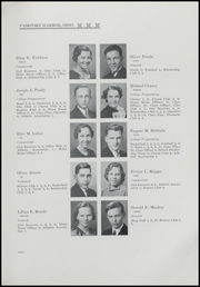 Page 11, 1936 Edition, Fairport Harding High School - Harbor Light Yearbook (Fairport Harbor, OH) online yearbook collection