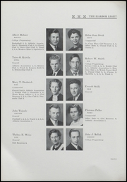 Page 14, 1936 Edition, Fairport Harding High School - Harbor Light Yearbook (Fairport Harbor, OH) online yearbook collection