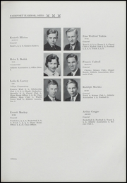 Page 17, 1936 Edition, Fairport Harding High School - Harbor Light Yearbook (Fairport Harbor, OH) online yearbook collection