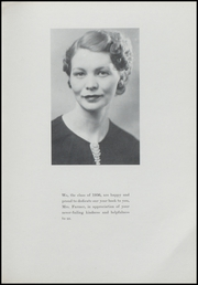 Page 7, 1936 Edition, Fairport Harding High School - Harbor Light Yearbook (Fairport Harbor, OH) online yearbook collection