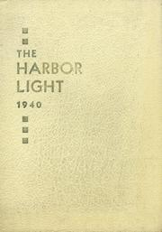 Page 1, 1940 Edition, Fairport Harding High School - Harbor Light Yearbook (Fairport Harbor, OH) online yearbook collection