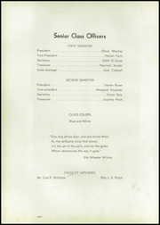 Page 12, 1940 Edition, Fairport Harding High School - Harbor Light Yearbook (Fairport Harbor, OH) online yearbook collection