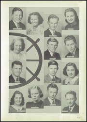 Page 15, 1940 Edition, Fairport Harding High School - Harbor Light Yearbook (Fairport Harbor, OH) online yearbook collection