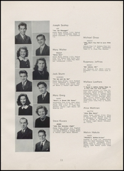 Page 15, 1943 Edition, Fairport Harding High School - Harbor Light Yearbook (Fairport Harbor, OH) online yearbook collection