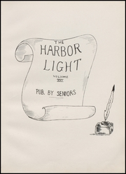 Page 7, 1943 Edition, Fairport Harding High School - Harbor Light Yearbook (Fairport Harbor, OH) online yearbook collection