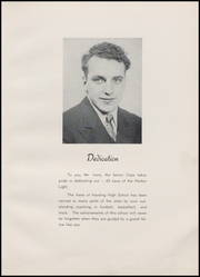 Page 9, 1943 Edition, Fairport Harding High School - Harbor Light Yearbook (Fairport Harbor, OH) online yearbook collection