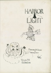 Page 7, 1944 Edition, Fairport Harding High School - Harbor Light Yearbook (Fairport Harbor, OH) online yearbook collection