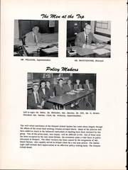 Page 10, 1957 Edition, Fairport Harding High School - Harbor Light Yearbook (Fairport Harbor, OH) online yearbook collection