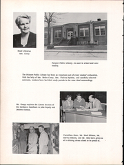 Page 16, 1957 Edition, Fairport Harding High School - Harbor Light Yearbook (Fairport Harbor, OH) online yearbook collection