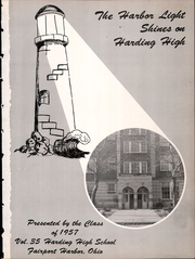 Page 5, 1957 Edition, Fairport Harding High School - Harbor Light Yearbook (Fairport Harbor, OH) online yearbook collection