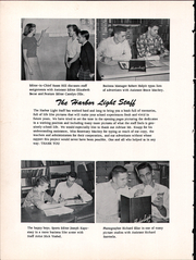 Page 8, 1957 Edition, Fairport Harding High School - Harbor Light Yearbook (Fairport Harbor, OH) online yearbook collection