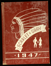Page 1, 1947 Edition, Hopewell Loudon High School - Scarlet and Grey Yearbook (Bascom, OH) online yearbook collection