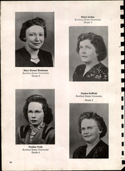 Page 12, 1947 Edition, Hopewell Loudon High School - Scarlet and Grey Yearbook (Bascom, OH) online yearbook collection
