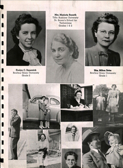 Page 13, 1947 Edition, Hopewell Loudon High School - Scarlet and Grey Yearbook (Bascom, OH) online yearbook collection