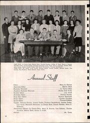 Page 14, 1947 Edition, Hopewell Loudon High School - Scarlet and Grey Yearbook (Bascom, OH) online yearbook collection