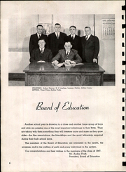 Page 6, 1947 Edition, Hopewell Loudon High School - Scarlet and Grey Yearbook (Bascom, OH) online yearbook collection