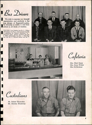 Page 7, 1947 Edition, Hopewell Loudon High School - Scarlet and Grey Yearbook (Bascom, OH) online yearbook collection