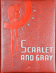 Page 1, 1953 Edition, Hopewell Loudon High School - Scarlet and Grey Yearbook (Bascom, OH) online yearbook collection