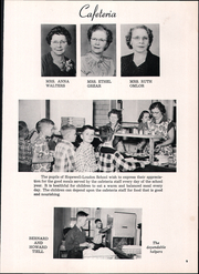 Page 13, 1953 Edition, Hopewell Loudon High School - Scarlet and Grey Yearbook (Bascom, OH) online yearbook collection