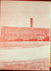 Page 2, 1953 Edition, Hopewell Loudon High School - Scarlet and Grey Yearbook (Bascom, OH) online yearbook collection