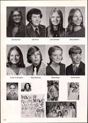 Page 14, 1974 Edition, Hopewell Loudon High School - Scarlet and Grey Yearbook (Bascom, OH) online yearbook collection