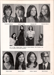 Page 7, 1974 Edition, Hopewell Loudon High School - Scarlet and Grey Yearbook (Bascom, OH) online yearbook collection