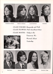 Page 8, 1974 Edition, Hopewell Loudon High School - Scarlet and Grey Yearbook (Bascom, OH) online yearbook collection
