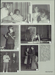 Page 13, 1982 Edition, Hopewell Loudon High School - Scarlet and Grey Yearbook (Bascom, OH) online yearbook collection