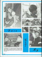 Page 8, 1982 Edition, Hopewell Loudon High School - Scarlet and Grey Yearbook (Bascom, OH) online yearbook collection