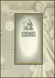 Page 15, 1952 Edition, Scio High School - Panther Echoes Yearbook (Scio, OH) online yearbook collection