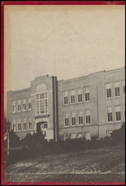 Page 2, 1952 Edition, Scio High School - Panther Echoes Yearbook (Scio, OH) online yearbook collection