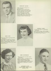 Page 12, 1952 Edition, Anna High School - Rocketeer Yearbook (Anna, OH) online yearbook collection