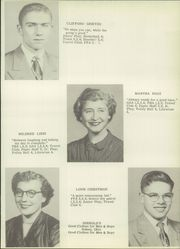 Page 13, 1952 Edition, Anna High School - Rocketeer Yearbook (Anna, OH) online yearbook collection
