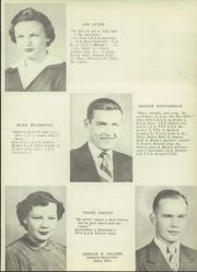 Page 15, 1952 Edition, Anna High School - Rocketeer Yearbook (Anna, OH) online yearbook collection