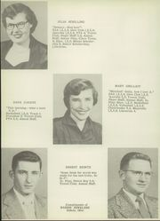 Page 16, 1952 Edition, Anna High School - Rocketeer Yearbook (Anna, OH) online yearbook collection