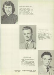 Page 17, 1952 Edition, Anna High School - Rocketeer Yearbook (Anna, OH) online yearbook collection