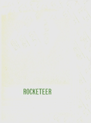 1956 Edition, Anna High School - Rocketeer Yearbook (Anna, OH)