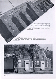 Page 12, 1948 Edition, Nebraska Wesleyan University - Plainsman Yearbook (Lincoln, NE) online yearbook collection