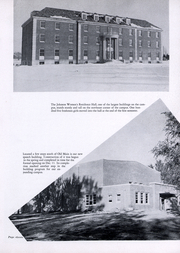 Page 13, 1948 Edition, Nebraska Wesleyan University - Plainsman Yearbook (Lincoln, NE) online yearbook collection