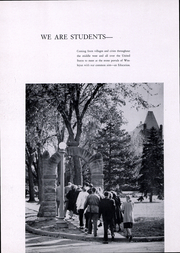 Page 4, 1948 Edition, Nebraska Wesleyan University - Plainsman Yearbook (Lincoln, NE) online yearbook collection